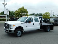 Ford Super Duty F-350 DRW 2015 Manassas