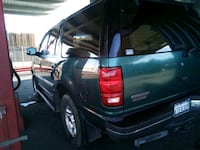 1997 - Ford - Expedition Porterville