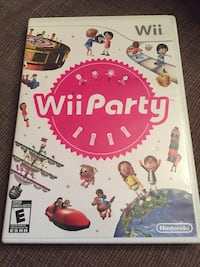 Wii Party for Wii Ajax, L1T 1V1