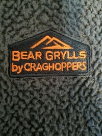Bear Grylls Sweater Jacket (Age 7-8) Green Bay, 54311