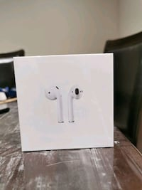 Apple airpods v2 brand new sealed  Pickering