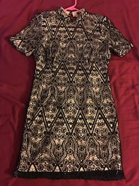 Woman new dress large  Alexandria, 22309