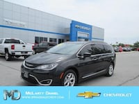 2017 Chrysler Pacifica Touring L Springdale, 72762