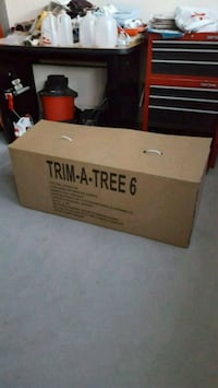 Chest size box for** MOVING !