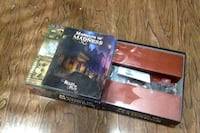Mansions of Madness Arkham Horror Boardgame Scarborough