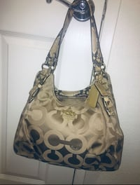 Original Coach bag lika new Irvine, 92602