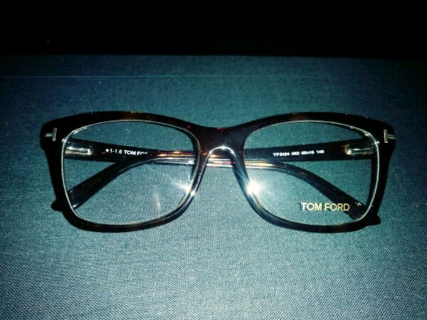a4850669dc2 Used Tom Ford eyeglass frames for sale in Concord - letgo