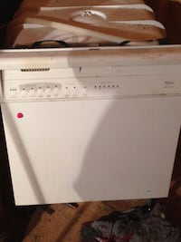 New In wall/cabinet dishwasher whirlpool Ohatchee, 36271