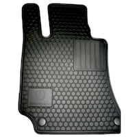 Full set of rubber mats Mercedes  Richmond, V7A 1N6