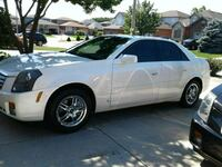 2006 cts , 160.000km great cond.loaded great shape Hamilton, L9A 5H5