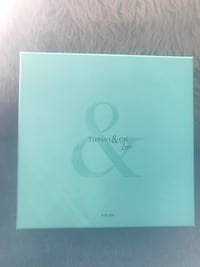 Tiffany & CIE (LOVE) for HER eau de toilette GIFT SET