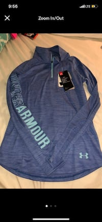 Youth under Armour quarter zip North East, 16428