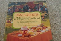 Jan Karon's Mitford Cookbook Manassas, 20112