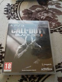 Coque de jeu Call of Duty Black Ops 2 PS3 Gennevilliers, 92230
