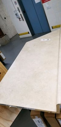 4- 12 ft New white Formica countertops