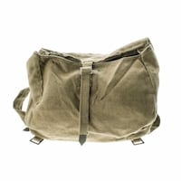 Czech army shoulder bag Maple Ridge