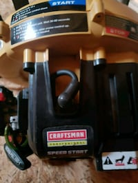 Craftsman Leaf blower  Danbury, 06810