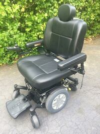 Q6 Heavy Duty Oversized Power Chair Galesville, 20778