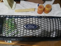 Ford Ranger Grill Akron, 44321