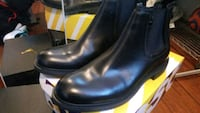 G star Chelsea boots Vancouver