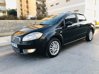2012 Fiat Linea ACTIVE PLUS 1.3 MULTIJET 90 HP W/O MP3