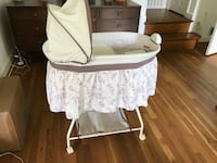 Bassinet and co-sleeper Silver Spring, 20902