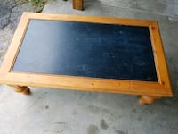 Solid wood coffee table with chalkboard top Winter Springs, 32708