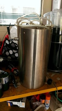 Portable draught system
