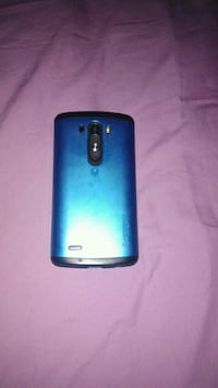 black and blue android smartphone East Gwillimbury, L0G 1R0