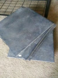 Gray granit floor tile Columbia, 21045