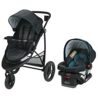 Graco® Modes™ 3 Essentials LX Travel System, Sapphire For Babies Catonsville, 21228