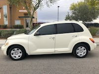 Chrysler - PT Cruiser - 2004 Las Vegas