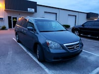 2005 Honda odyssey,  great reliable family vehicle DeLand, 32720
