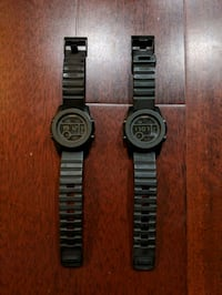 Nixon watch x2 Richmond, V6Y 4K6
