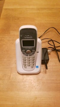 Cordless Phone with Caller ID Silver Spring, 20910