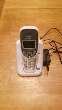 Cordless Phone with Caller ID