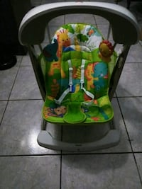 Baby swing/vibration chair El Paso, 79912