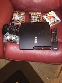 Ps3 and all you see Lexington, 29072