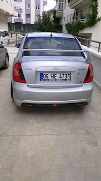 2010 model 113.000 km Accent era 1.5 vgt   Şahintepe