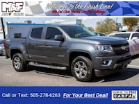 2016 Chevrolet Colorado Z71 Albuquerque, 87120