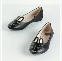 Bunny Flats size 9 Manchester, 03102