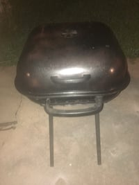 black and gray charcoal grill Lafayette, 70506