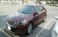 Honda - Accord - 2013 Houston, 77002
