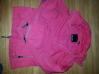 Bench hot pink jacket  Winnipeg, R2W 0X7