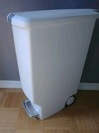 Multi purpose bin