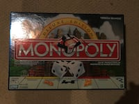 Monopoly board game box Sherwood Park, T8A 4K3