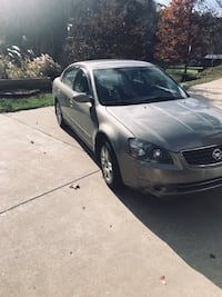 Nissan - Altima - 2005 Imperial