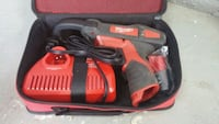 red and black Milwaukee cordless drill Vaughan, L4H 1Y8
