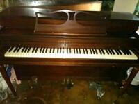 Chase and baker vintage piano Columbus, 43227