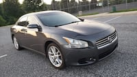 Nissan - Maxima - 2010 Owings Mills